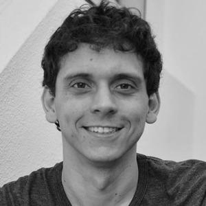 <center>Felipe Junqueira (Brazil)</center>