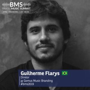 <center>Guilherme Flarys (Brazil)</center>