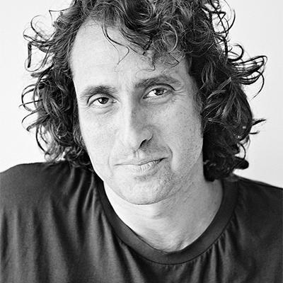 Geoff Siegel