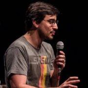 Leandro Ribeiro da Silva entrevista
