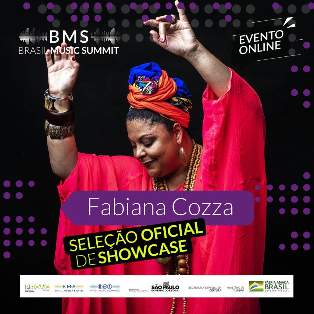 <c>Fabiana Cozza</c>
