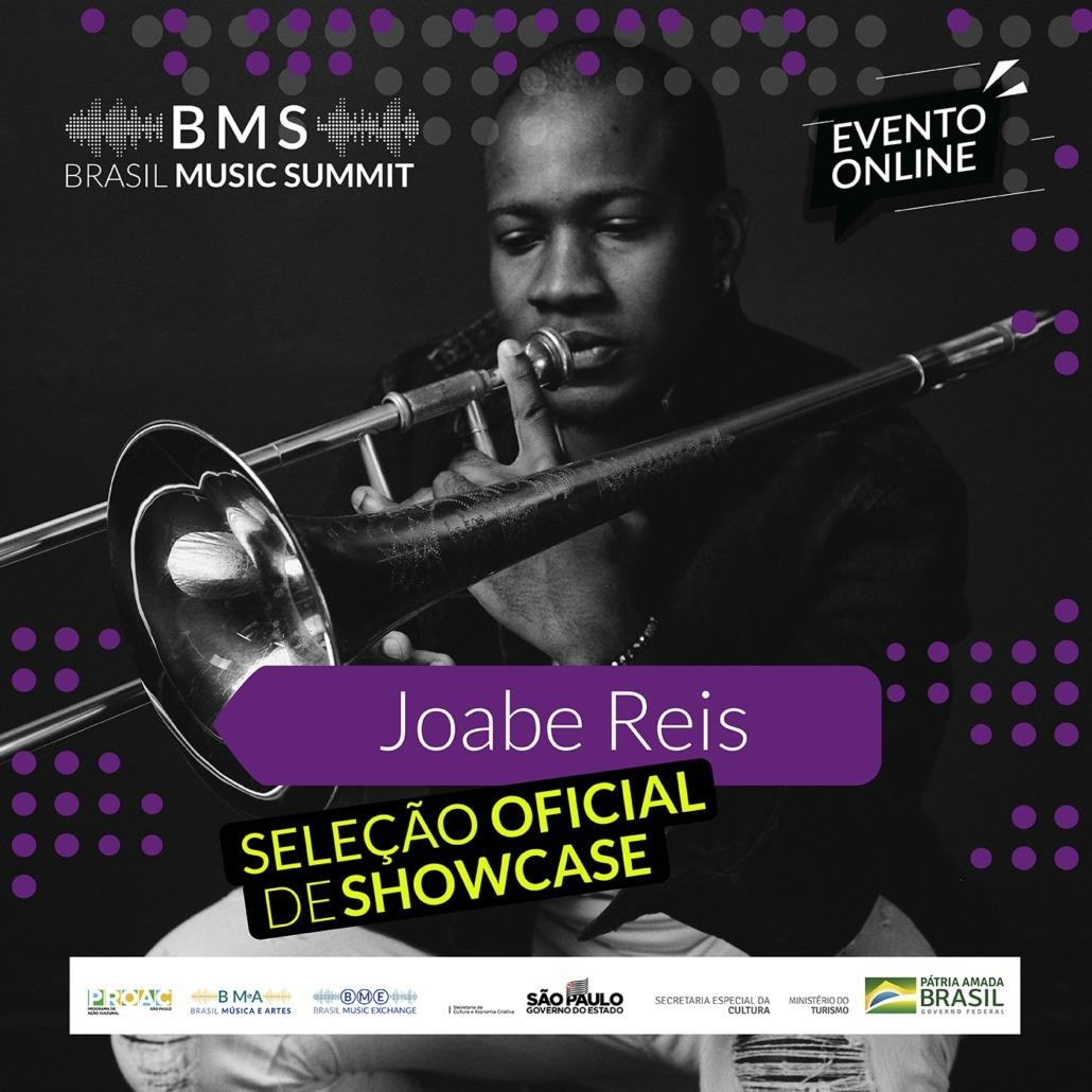 <c>Joabe Reis</c>